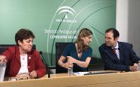 Andalucía destina 46 millones a mejorar la asistencia sanitaria a través de las TIC