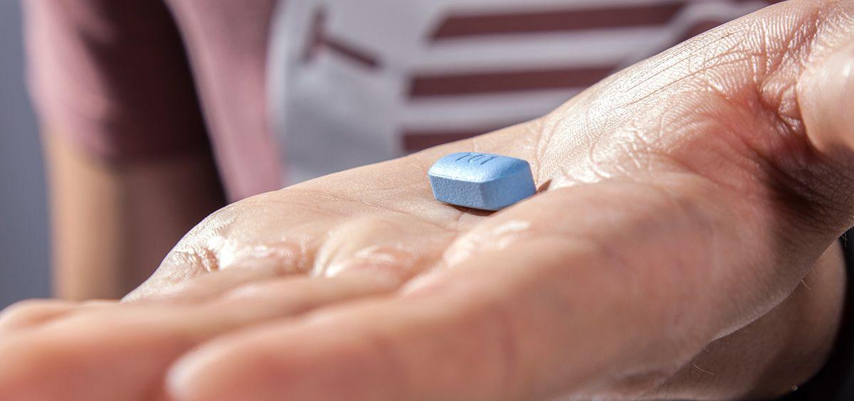 La PrEP en adultos sanos previene la transmisión del virus del VIH