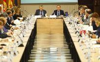Aragón contará con una comisión de seguimiento de listas de espera