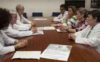 La Rioja pone en marcha la Semana del Cribado en Violencia de Género