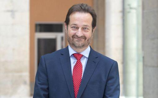 Fernando Prados, nuevo viceconsejero de Sanidad de la Comunidad de Madrid