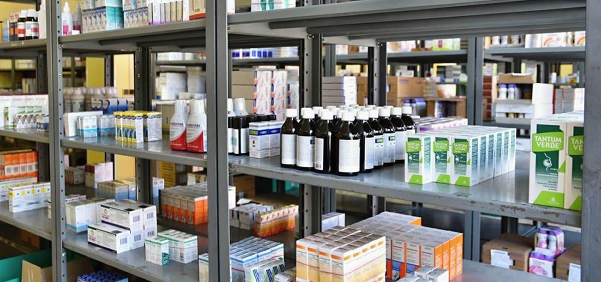 La farmacia electrónica: ¿sería posible en España?