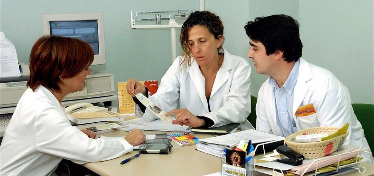 Los médicos de Familia se formarán en dermatoscopia, cirugía menor o ecografías de tipo abdominal y osteomuscular