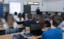 A.M.A. analiza la responsabilidad civil de los médicos en la Universidad Católica de Murcia