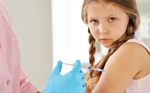 14 países de la Unión Europea mantienen la vacunación obligatoria en niños