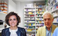 Los diputados del PSOE Jesús María Fernández y Miguel Ángel Heredia han preguntado a Sanidad en varias ocasiones el dinero recaudado por copago desde 2012.