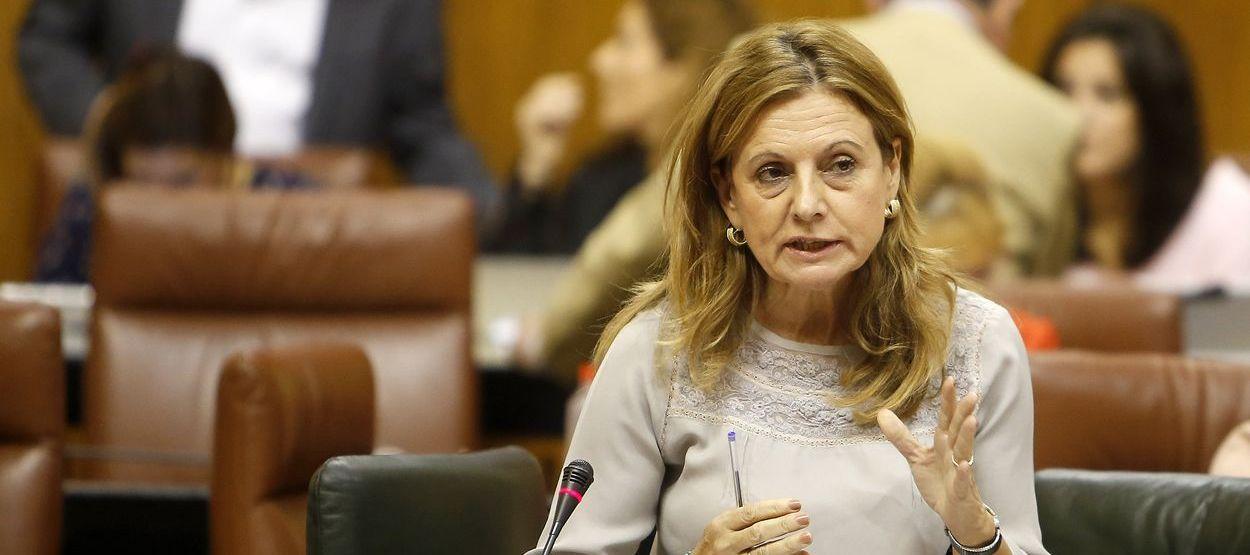 La Sanidad andaluza, liderada por Marina Álvarez, está trabajando en el nuevo Plan de Verano