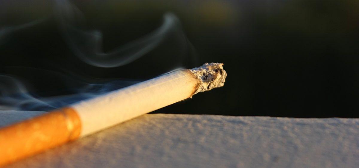 El tabaco es la principal causa de muerte evitable en el mundo (Foto: Pixabay)