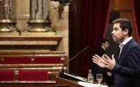 Cs insta a la Sanidad catalana a que los farmacéuticos dispensen fármacos en caso de emergencia
