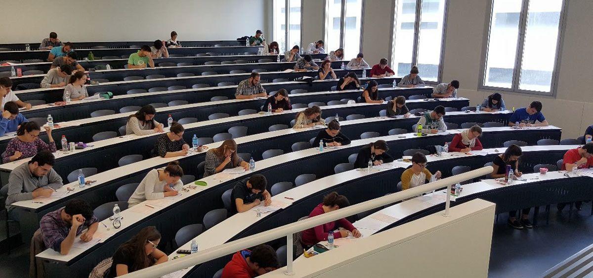 Futuros estudiantes de Medicina estas son las fechas de los exámenes de selectividad