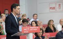 Cuáles serán ahora las líneas rojas de Pedro Sánchez en Sanidad
