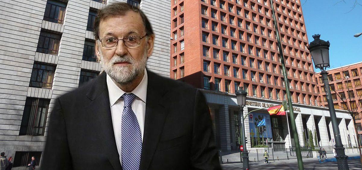 Mariano Rajoy ha dejado la presidencia del Gobierno tras una moción de censura