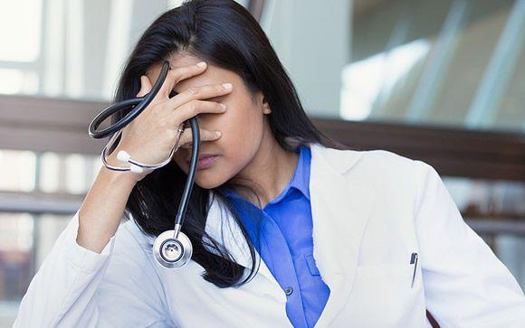 El 58% de las agresiones médicas son sufridas por mujeres