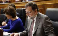 El paro sanitario ha registrado subidas y bajadas en los últimos 18 meses, el periodo en el que ha gestionado el último gobierno de Mariano Rajoy.