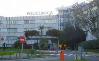 Policlínica Gipuzkoa trata con éxito un caso de Endotipsitis