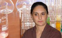 Almudena Ramón, científica detenida por presunta estafa
