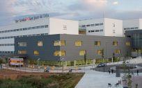 Hospital Sant Joan de Déu, donde han denegado el tratamiento al niño con Duchenne