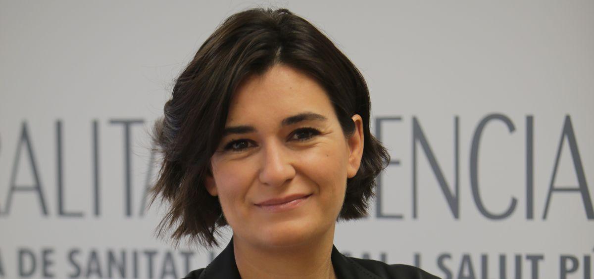 Carmen Montón será finalmente quien sustituya a Dolors Montserrat como ministra de Sanidad.