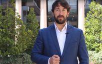 Jorge Méndez, director del área de IT, Tecnología e Innovación de Azierta