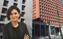 La toma de posesión y el estreno en el Consejo de Ministros serán los primeros actos a los que acuda Carmen Montón como nueva ministra de Sanidad.