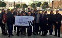 Los pacientes reivindican esta Unidad de Referencia en Valencia desde hace 25 años