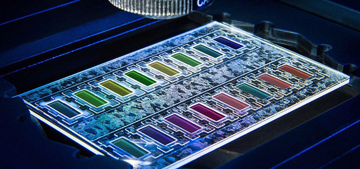 Un nuevo dispositivo combate la resistencia a los medicamentos