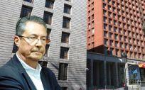 Carmen Montón ha elegido a Ricardo Campos para ser secretario general de Sanidad y Consumo.