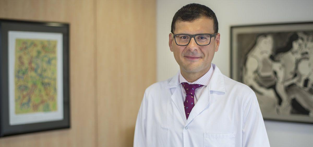 Quirónsalud Barcelona incorpora técnica para evaluar la enfermedad hepática en pacientes de riesgo