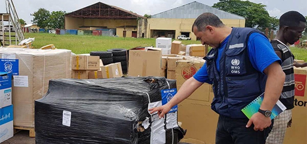 Los casos de muertes por Ébola en el Congo ascienden a 14