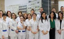La Unidad de Reproducción Asistida de la Jiménez Díaz, referente en calidad y seguridad por volumen asistencial
