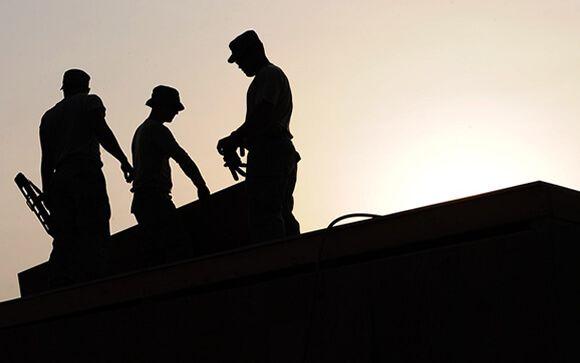 La causa principal de patologías pulmonares en el trabajo es la sílice, presente en los materiales de construcción