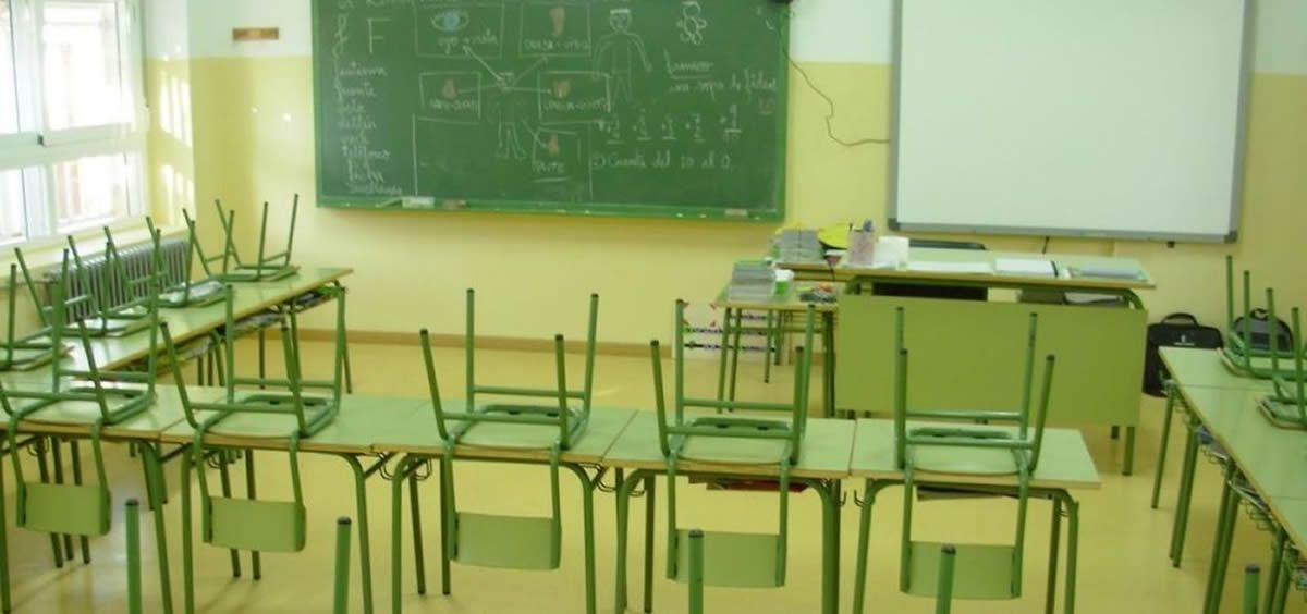 """La Enfermería Escolar ha funcionado en Cantabria con un """"alto índice de satisfacción"""" entre los padres y madres de alumnos"""