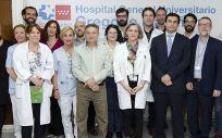 El Marañón crea la primera comisión de impresión 3D hospitalaria
