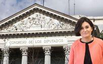 La comparecencia de la ministra de Sanidad, Carmen Montón, en la Comisión del Congreso podría celebrarse en la primera semana de julio.