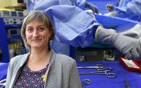 La nueva consejera de Salud de Cataluña, Alba Vergés, se enfrenta al gran reto de reducir las listas de espera en esta región.