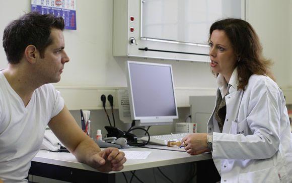 Un 11% de los médicos de Atención Primaria pasan más de 50 consultas al día