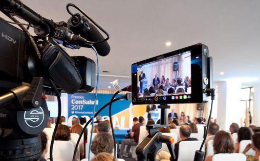 El Grupo Mediforum entrega los 'Premios ConSalud 2018'