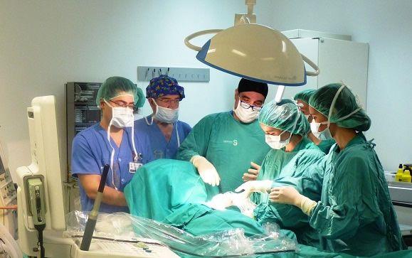 El tiempo medio de espera quirúrgica en Canarias es más del triple que en Madrid