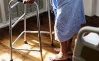 Los pacientes mayores con cáncer de sangre no pueden ser excluidos de los tratamientos innovadores