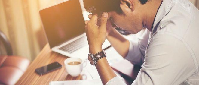 El estrés, cada vez más cerca de convertirse en enfermedad profesional