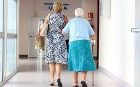 Un informe del INE sobre 'indicadores urbanos' asocia una mayor esperanza de vida a regiones donde la renta anual es mayor.