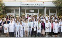 El Marañón coordinará la red europea de ensayos clínicos de autismo
