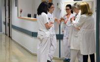 OPE de Enfermería en Murcia: más de 9.000 aspirantes para 286 plazas