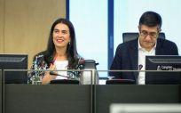 La mesa y los portavoces de la Comisión de Sanidad han decidido fijar una reunión para debatir PNL el 28 de junio.