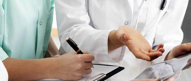 Primer acuerdo para las 35 horas semanales de los sanitarios