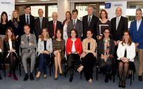 Los miembros del Comité de Innovación de la Fundación IDIS han apostado por las vacunas como método de prevención de enfermedades infecciosas