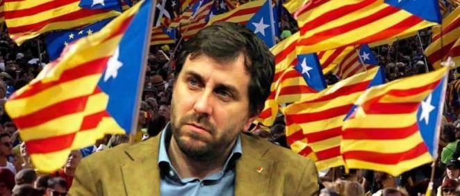 Una república independiente, única solución de Comín para arreglar la sanidad catalana