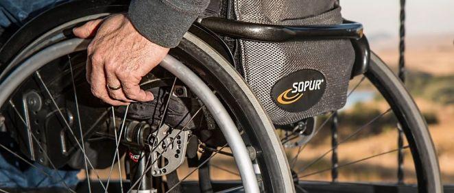 Enfermería reclama más apoyos a los cuidadores de los enfermos de ELA