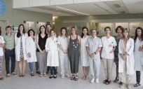 """""""Biopsia líquida"""" para el diagnóstico y seguimiento de la ELA"""