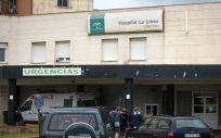 Álvarez anuncia que el nuevo Hospital de La Línea completa su apertura este sábado